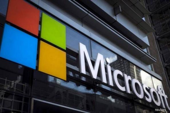 Microsoft could lose out if it curbs sales in Russia — minister