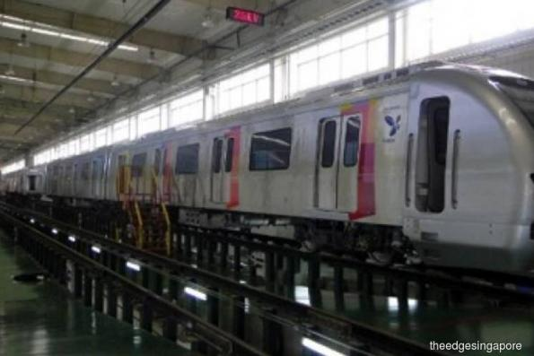 Midas JV secures 2 contracts worth S$617 mil to sell metro cars