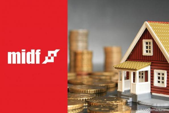 国行准MIDF与Al Rajhi洽合并