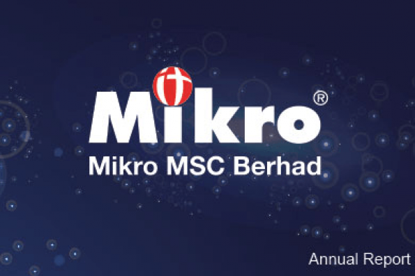 Mikro sees stronger US dollar boosting FY16 net profit
