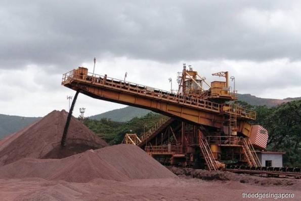 Catalist debutant Fortress Minerals to ride on China's rising demand for steel mills, says UOB