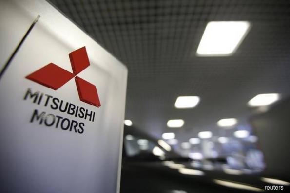 Mitsubishi Motors 3Q profit more than doubles, lifts profit forecast