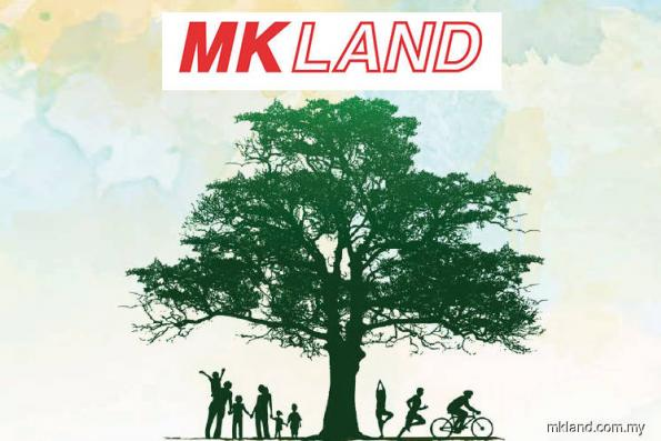 MK Land, Perak MB Inc in talks to develop mixed project