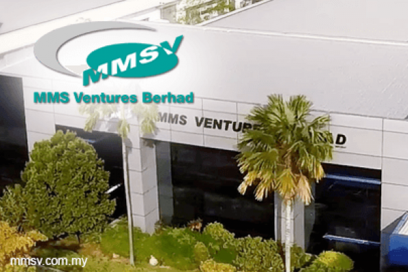 MMS Ventures targets up to 20% sales growth in 1HFY16