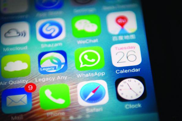 Mobile app spend soars with China a top market — report