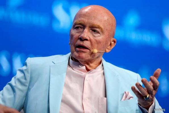 Even emerging-markets bull Mark Mobius sees more pain to come