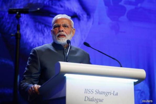 With ports, ships and promises, India asserts role in SE Asia