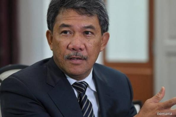 State Assembly to notify EC of vacant Rantau seat next Monday