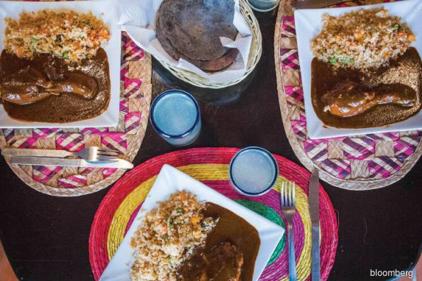 Food: Unpacking Mexico's deliciously complicated universe of mole