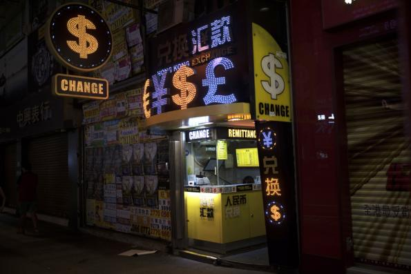 Trade war pain for Asian currencies to shine light on deficits