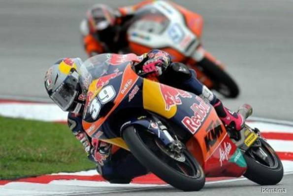 MotoGP remains blue riband event for Malaysia