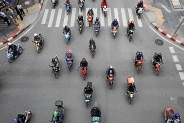 Tech: GoBike carves a niche in Bangkok's cut-throat ride-hailing space
