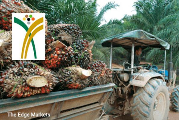 MPIC: Average CPO price up to RM2,800 per tonne for 2017