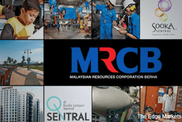 MRCB nearing tail end of its restructuring moves