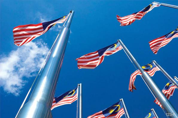 Malaysia's national day parade to affect nearly 500 flights