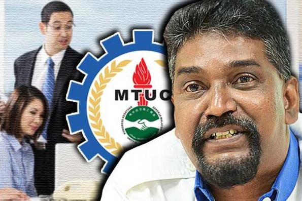 MTUC: Misleading for Najib to describe minimum wage hike due in July as 'gift'