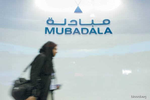 Mubadala denies report that 1MDB has US$6.9b exposure