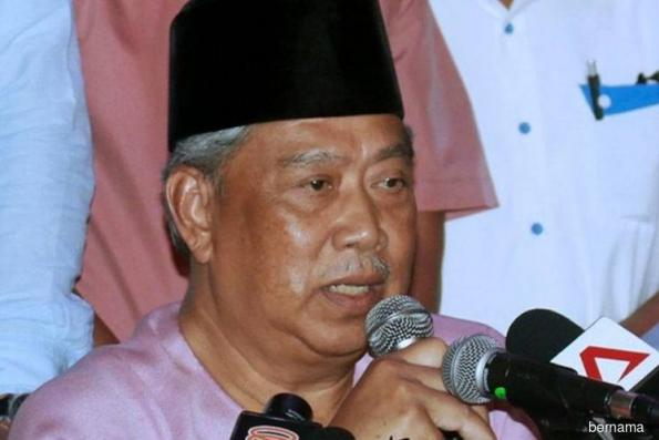 Home Ministry to focus on security and peace, foreign workers — Muhyiddin