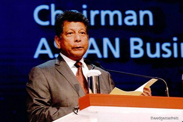 Munir:新政府透明化施政 经济疲弱时期的一线希望