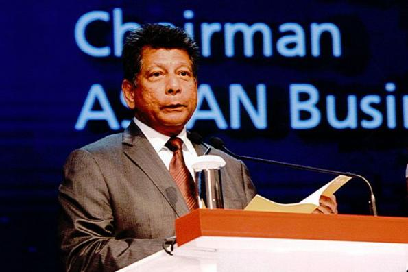 PH Govt openness a plus to economy — Munir Majid
