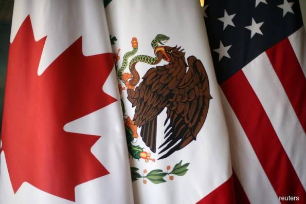NAFTA talks seen ending happily, despite growls from Trump
