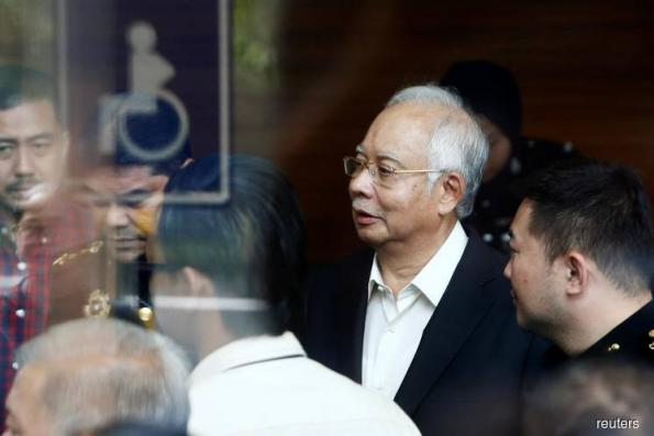 Former Malaysia government used money raised from Khazanah to pay 1MDB dues - sources