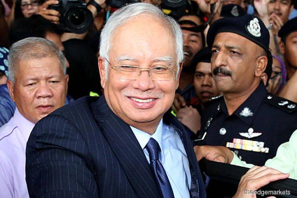Update on 1MDB: How the infamous bank account was opened
