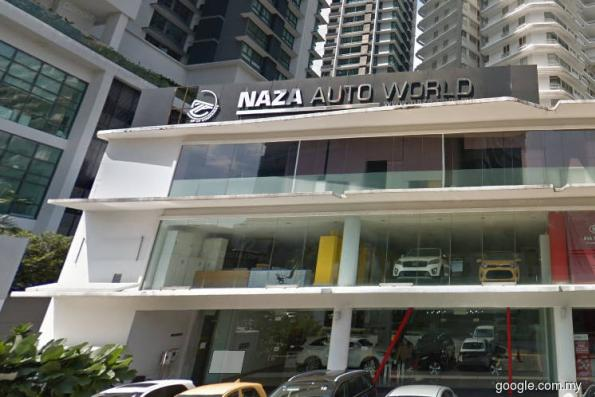 Naza to stop selling Chevrolet vehicles in Malaysia