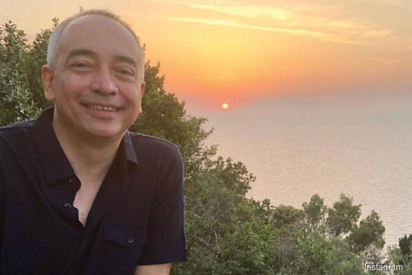 纳西尔年底卸任联昌国际主席