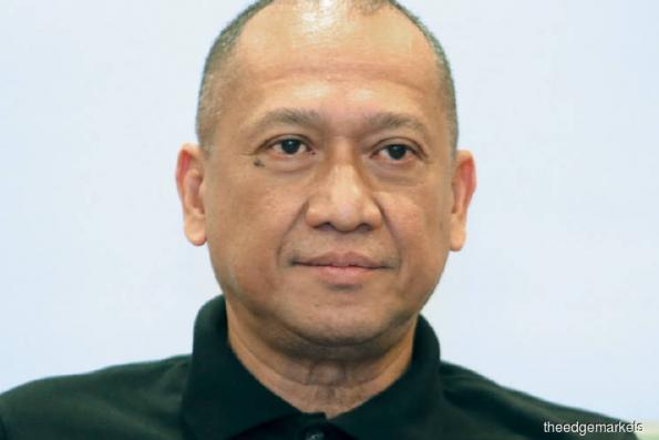 Nazri raps Umno Youth for asking party chief to go on leave