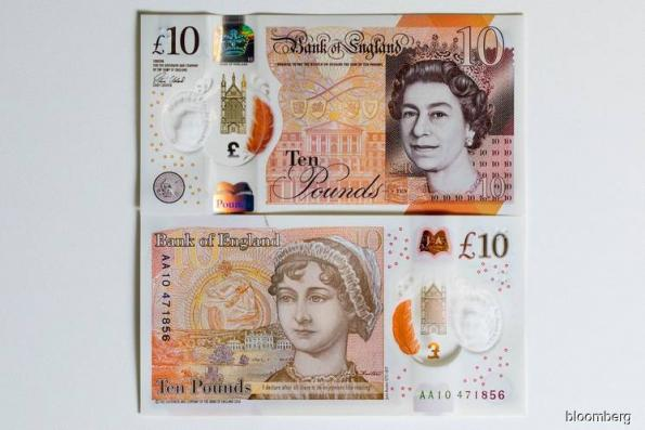 The new £10 note dares counterfeiters to just try