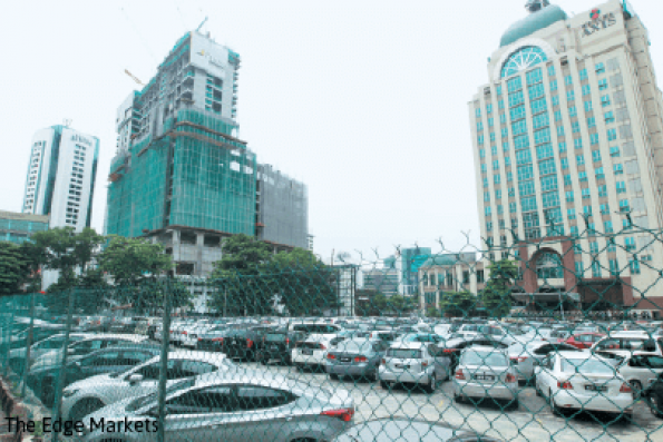 Three new hotels to open in PJ near Federal Highway