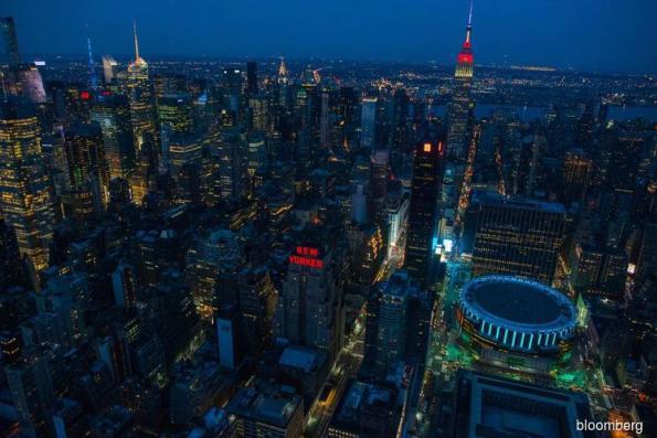 U.S. Beats Hong Kong to Reclaim Global Competitiveness Crown