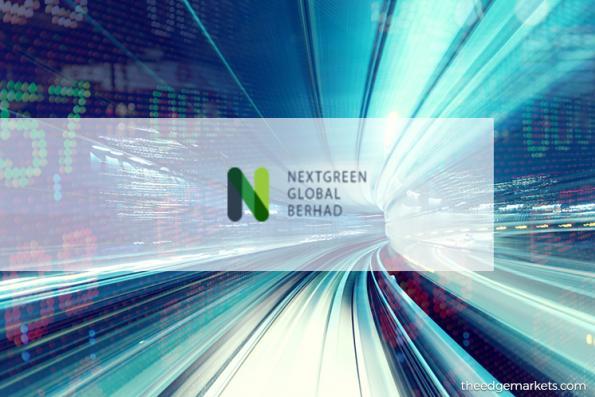 Stock With Momentum: Nextgreen Global
