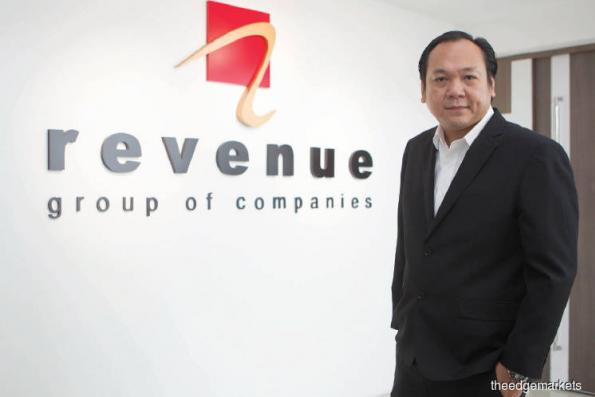 Revenue to focus on expanding market share in Malaysia
