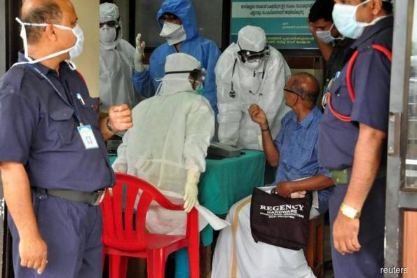 US biotechs to speed work on Nipah vaccine as virus hits India