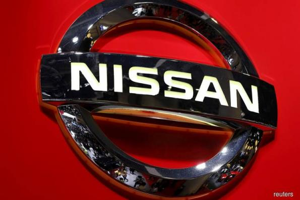 Nissan says co-operating with SEC inquiry after report of probe on exec pay