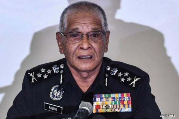 Inspection of Najib's mother's home part of investigation process — Deputy IGP