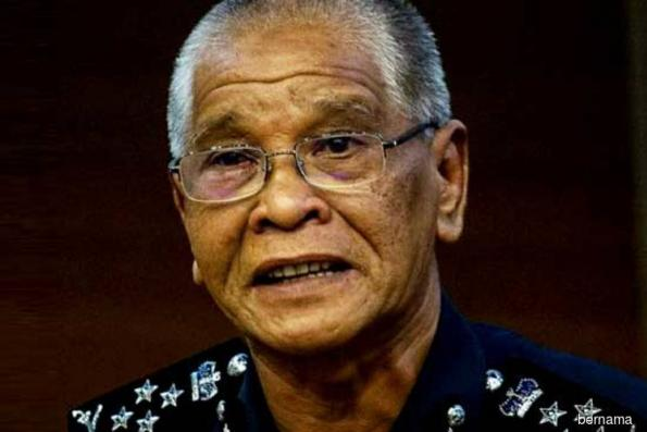 Insurance coverage for policemen being considered — Deputy IGP