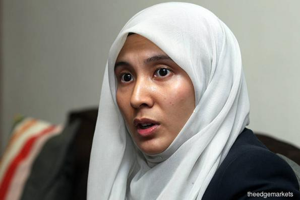 Nurul Izzah says not keen on Cabinet post even after Anwar becomes PM