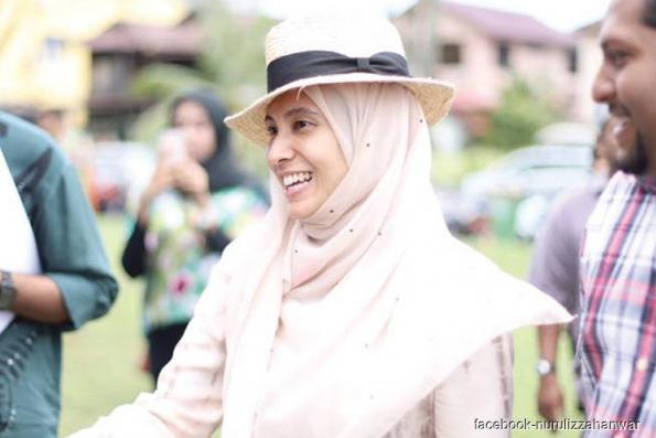 PKR in favour of labuan bridge proposal — Nurul Izzah