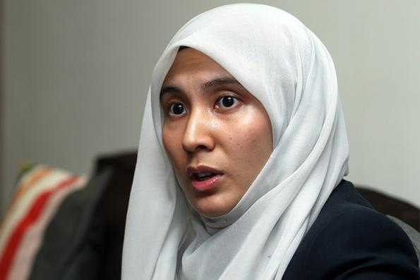 Existence of camps is normal during party polls — Nurul Izzah