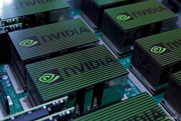 Nvidia releases software patches for Spectre flaw