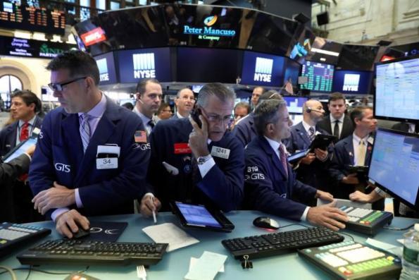 Citigroup says buy global stock dip as earnings worries overdone