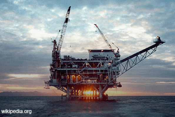 PetGas, SapuraKencana gain on rising oil prices
