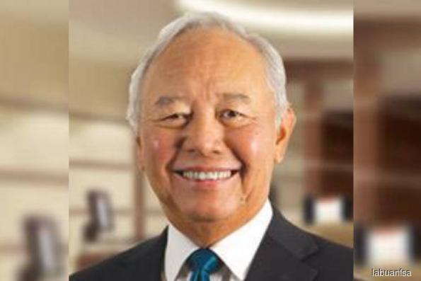 Oh Chong Peng is new Labuan FSA chairman