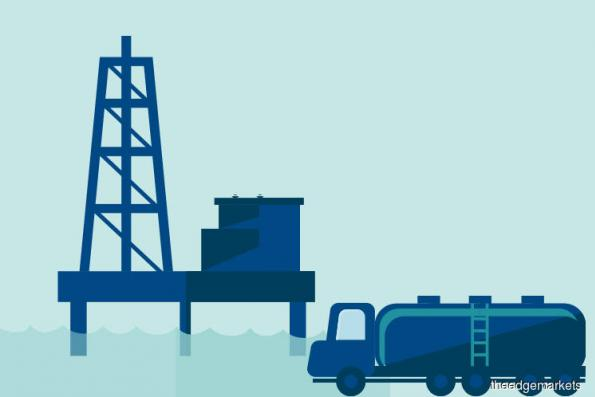 The State of the Nation: Oil revenue to the rescue