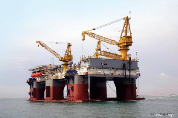 Sapura Energy bags nine new contracts worth RM1.8b