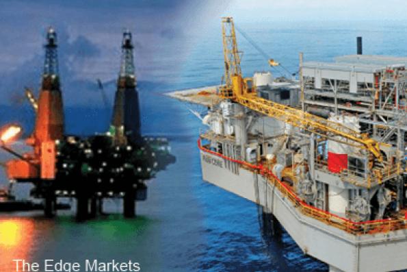 oilfield_LNG_theedgemarkets