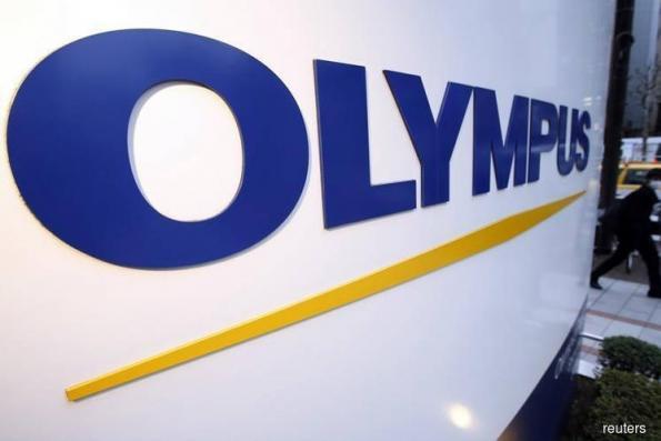 Refocused Olympus provides a flash of hope